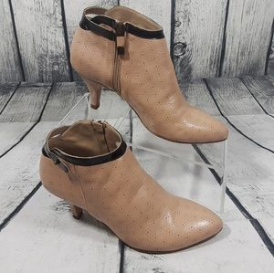 3aa67c6a7fb Alberto Fermani Shoes - Alberto Fermani Women's Heels Ankle Boots Size 36